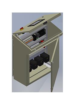 Sunfresh Darra – Conveyor Control